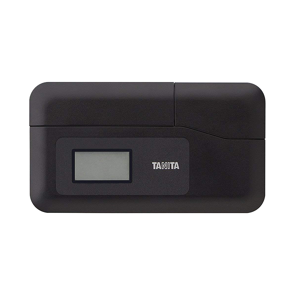 Tanita Compact Body Smell Checker ES-100A-BK