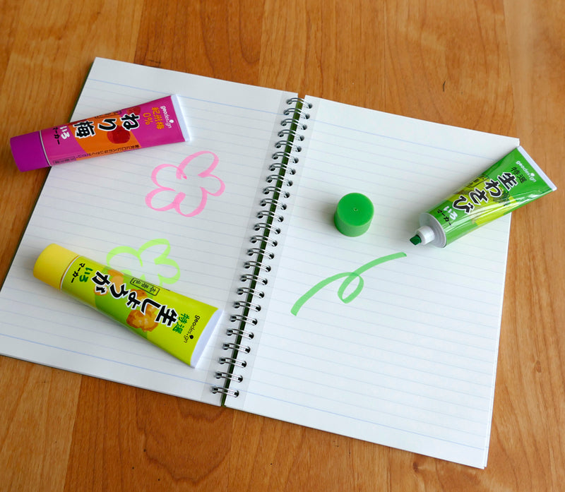 Wasabi Highlighter Marker