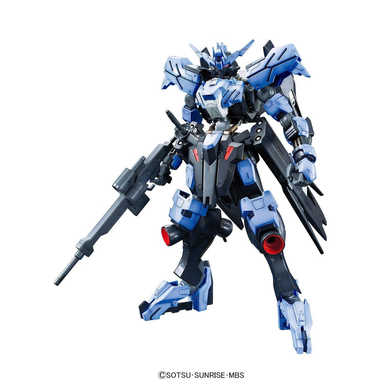 "Vidar  ""Gundam: Iron-Blooded Orphans"" Full Mechanics 1/100"