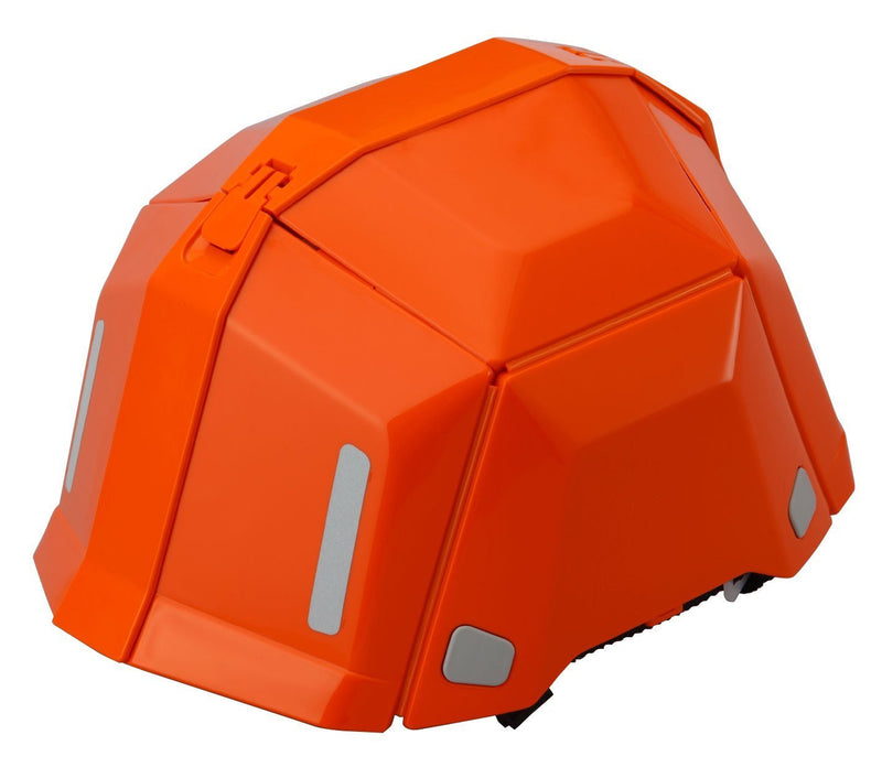 Bloom II No. 101 Foldable Helmet by Toyo Safety - White Rabbit Japan Shop - 2