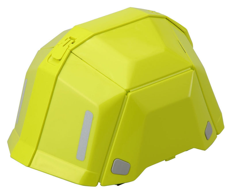 Bloom II No. 101 Foldable Helmet by Toyo Safety - White Rabbit Japan Shop - 4
