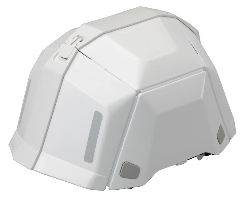 Bloom II No. 101 Foldable Helmet by Toyo Safety - White Rabbit Japan Shop - 1