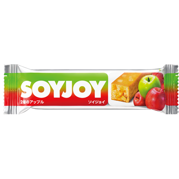 Soyjoy Nutrition Bar