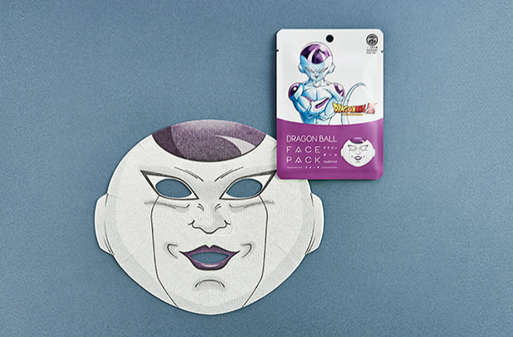 Anime Face Mask (Various Styles)