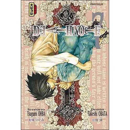Death Note 07 - White Rabbit Japan Shop