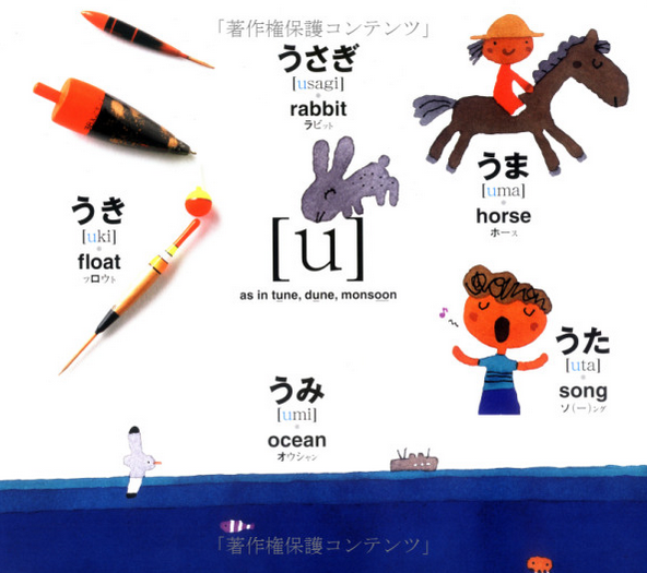 Fun with Hiragana - White Rabbit Japan Shop - 7