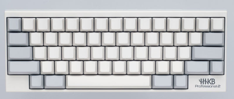 Happy Hacking Keyboard Professional 2 - White Rabbit Japan Shop - 4