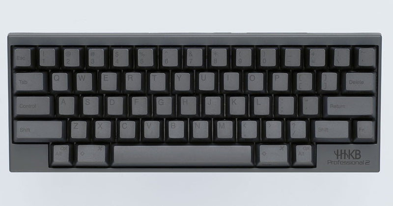 Happy Hacking Keyboard Professional 2 - White Rabbit Japan Shop - 6