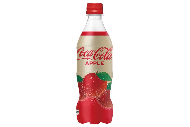 "Coca-Cola ""Coke"" Apple"