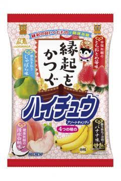 Hi-Chew Superstitious Fruity Mix