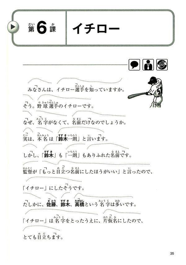 Japanese Pronunciation Practice through Shadowing - White Rabbit Japan Shop - 2