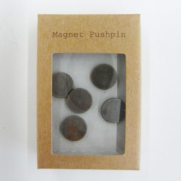 Magnet Pushpin - White Rabbit Japan Shop - 1