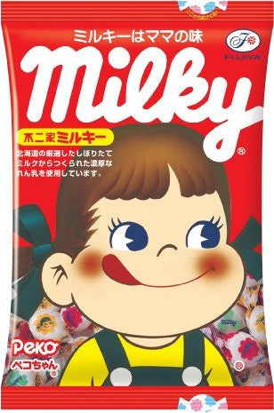 Milky Candy - White Rabbit Japan Shop
