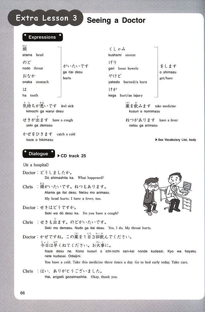 Nihongo Active Talk - White Rabbit Japan Shop - 5
