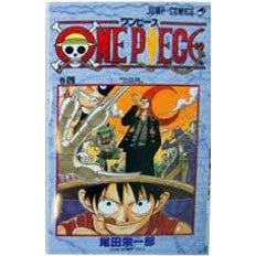 One Piece 04 - White Rabbit Japan Shop