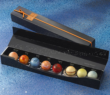 Rihga Planetary Chocolates - White Rabbit Japan Shop - 1
