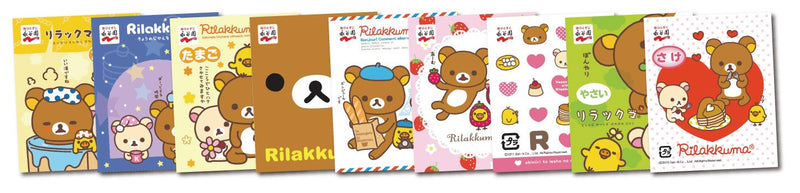 Rilakkuma Furikake - White Rabbit Japan Shop - 3