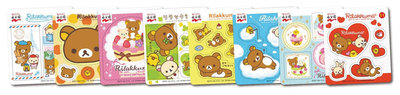 Rilakkuma Furikake - White Rabbit Japan Shop - 4