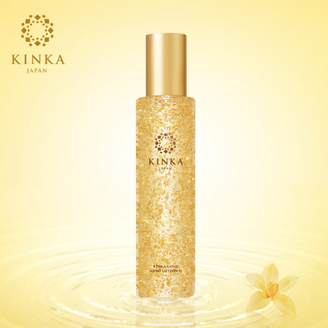 Gold Leaf Lotion