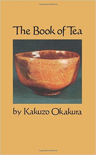 The Book of Tea - the classic work on the Japanese tea ceremony and the value of beauty - White Rabbit Japan Shop