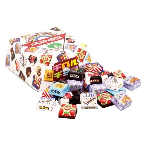 Tirol Chocolates Variety Box (27 pieces)