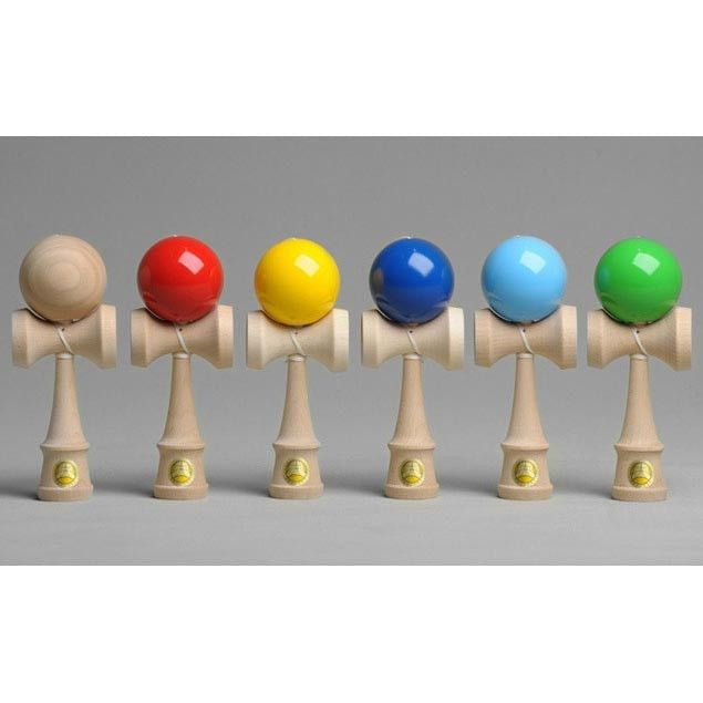 Traditional Japanese Kendama Toy - White Rabbit Japan Shop - 1