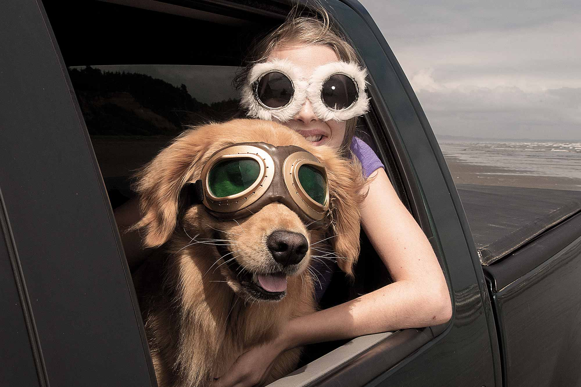 Five Tips For Traveling With Your Pet