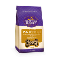 Old Mother Hubbard® Classic P-Nuttier® Oven-Baked Mini Dog Biscuits 5 Oz