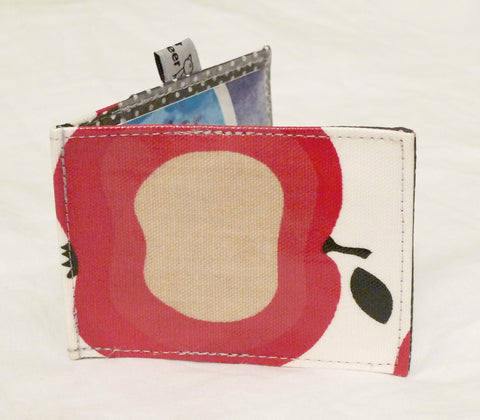 Apple card holder