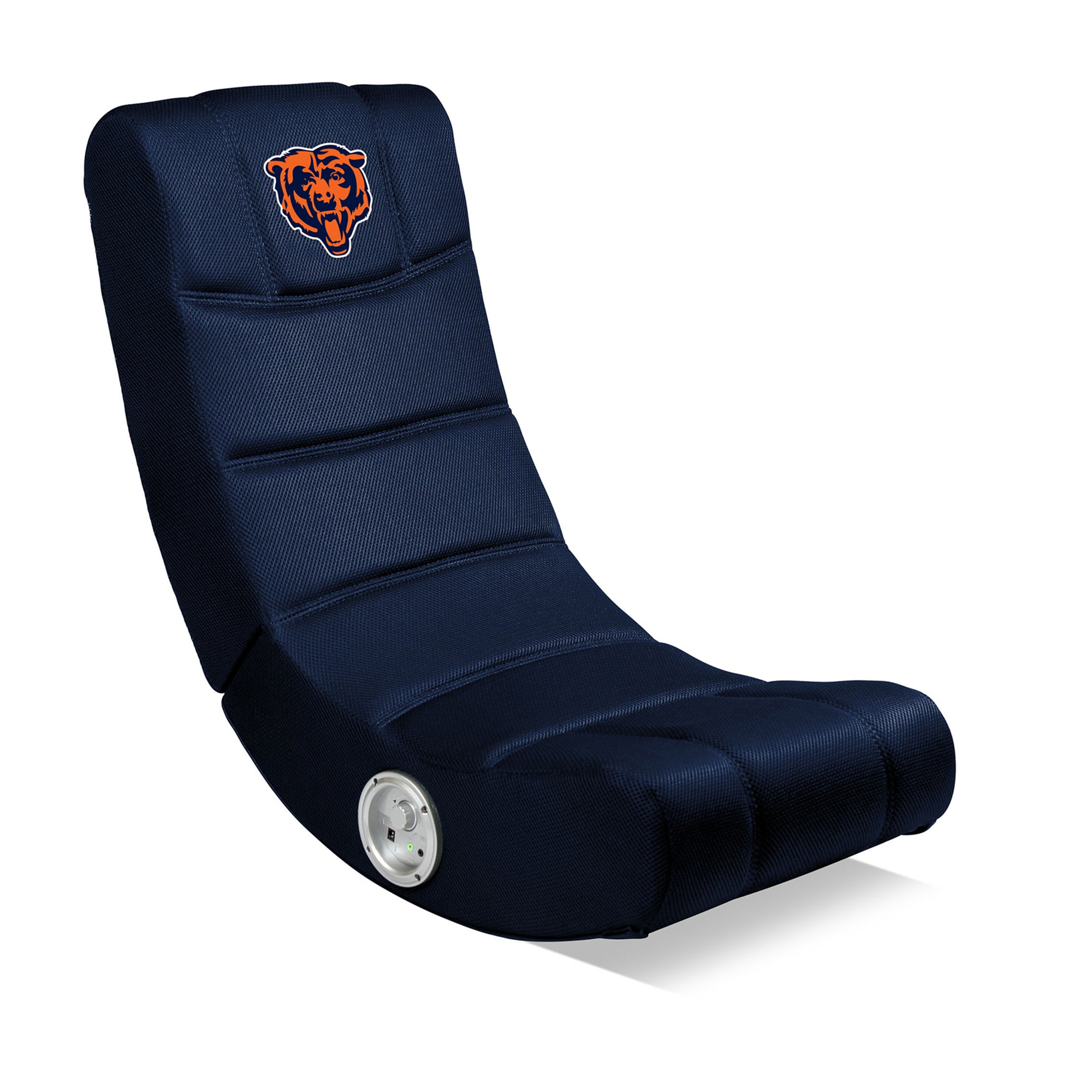 Chicago Bears Video Chair W/ Bluetooth
