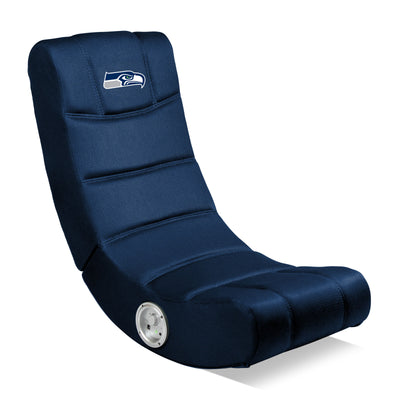 Seattle Seahawks Video Chair W/ Bluetooth