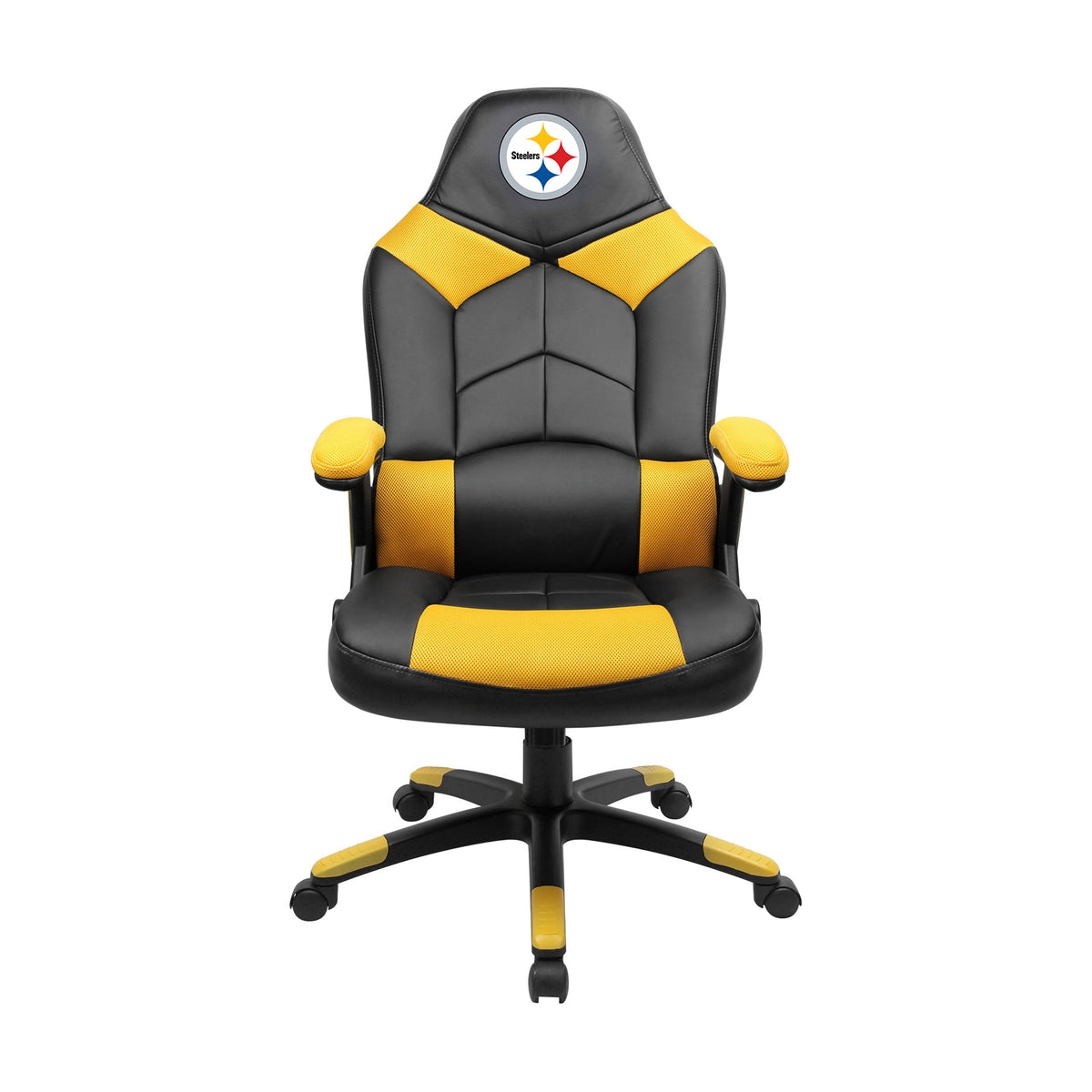 Pittsburgh Steelers Oversized Gaming Chair