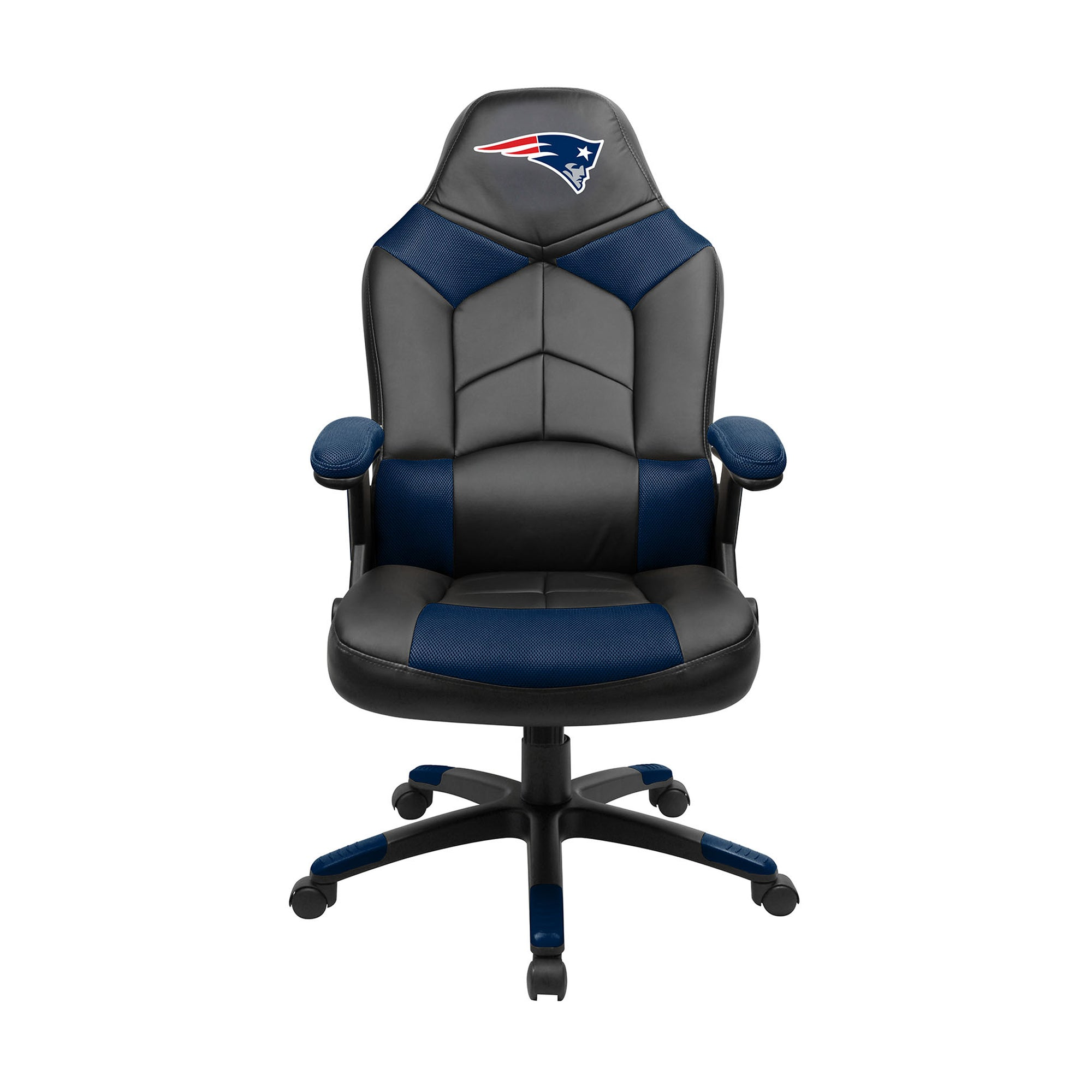 New England Patriots Oversized Gaming Chair