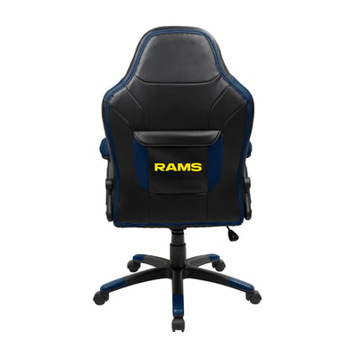 Los Angeles Rams Oversized Gaming Chair