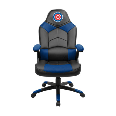 Chicago Cubs Oversized Gaming Chair