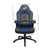 Los Angeles Dodgers Oversized Gaming Chair