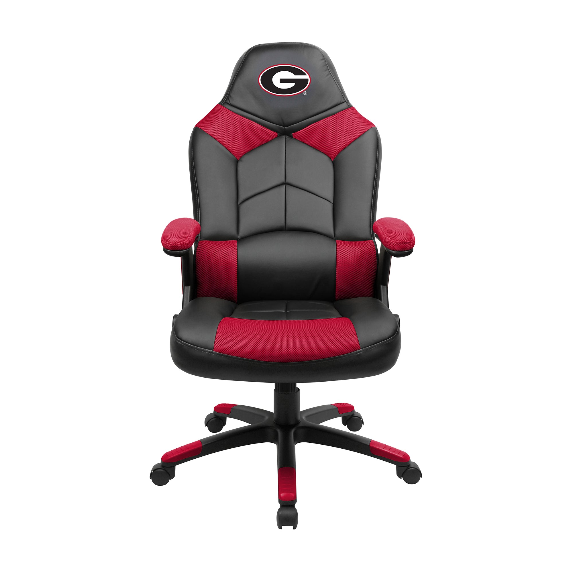 University Of Georgia Oversized Gaming Chair