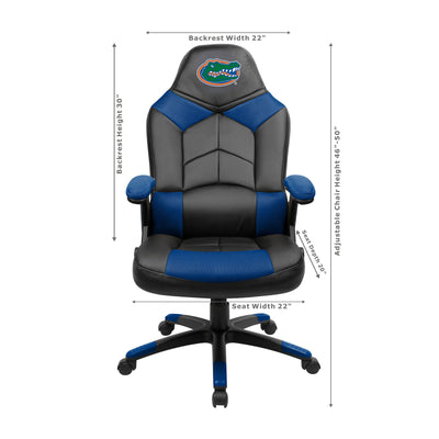 University Of Florida Oversized Gaming Chair