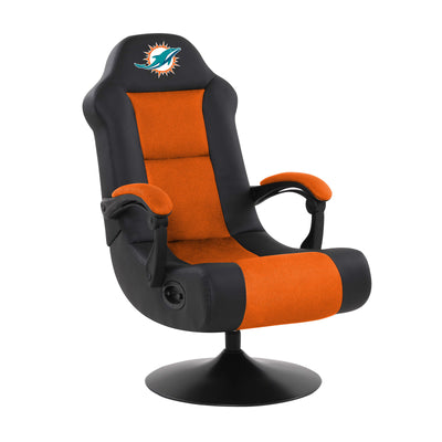 Miami Dolphins Ultra Game Chair