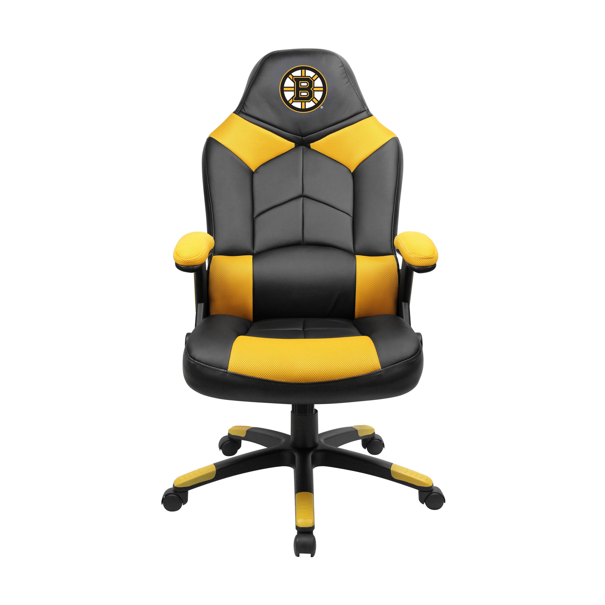 Boston Bruins Oversized Game Chair
