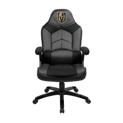 Golden Knights Oversized Game Chair