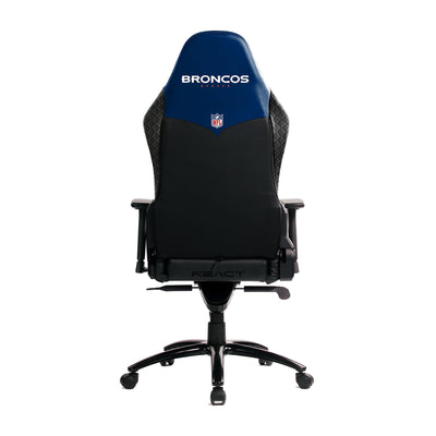 Denver Broncos Pro Series Gaming Chair