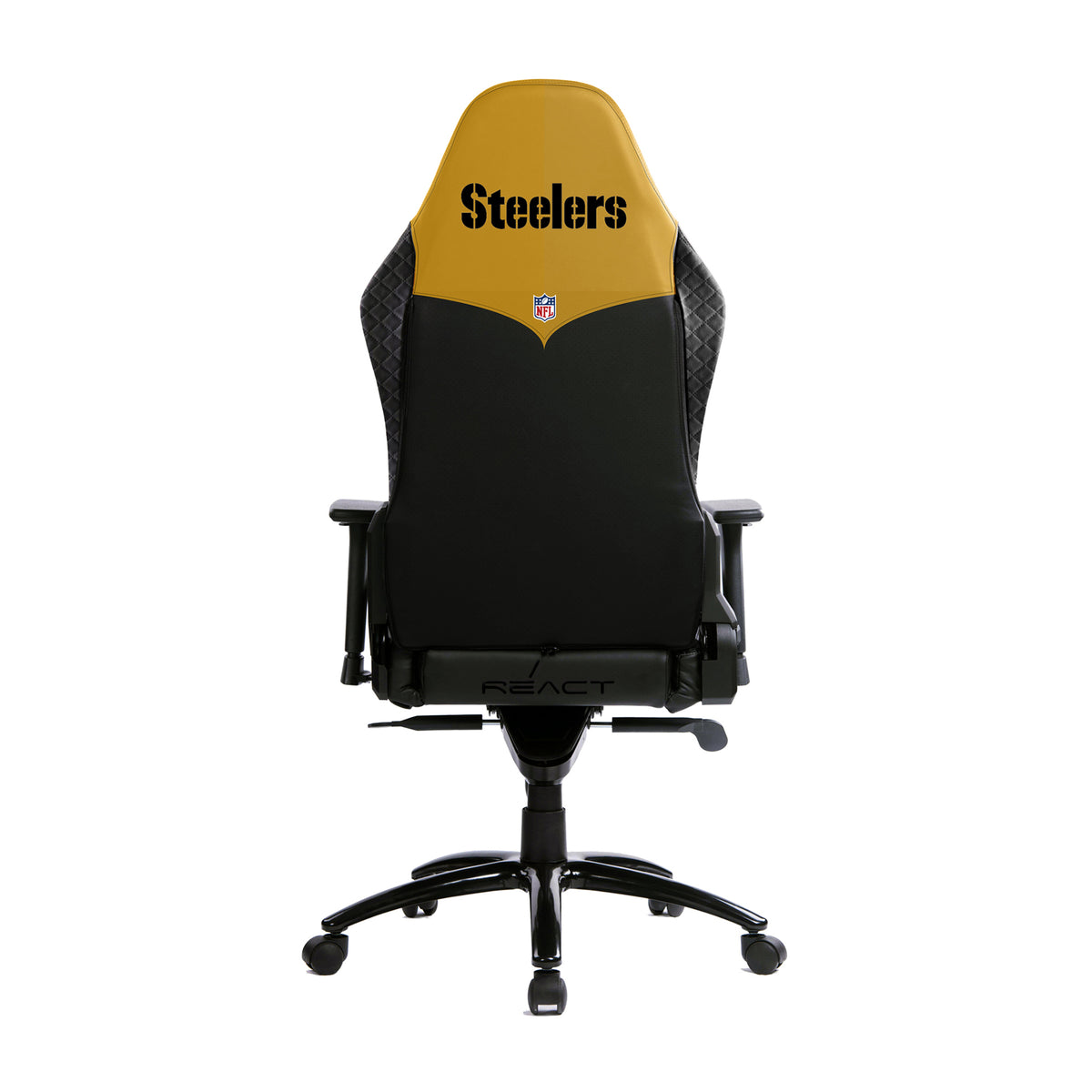 Pittsburgh Steelers Pro Series Gaming Chair