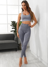 Load image into Gallery viewer, Best Yoga Suits - Suit Fitness Yoga
