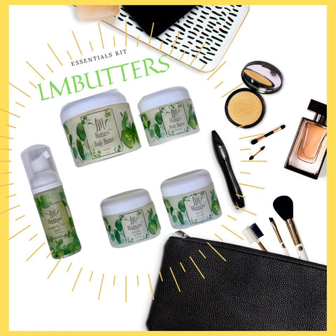 lmbutters skincare