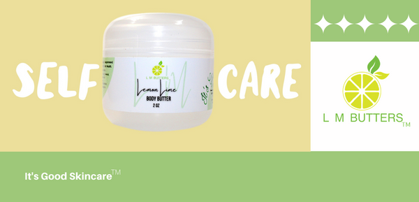 About| We are L M Butters Skincare