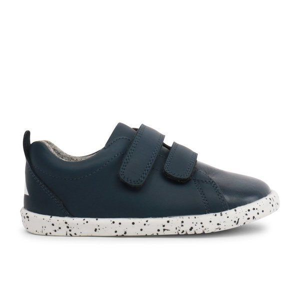 Bobux I Walk Grass Court Waterproof Navy