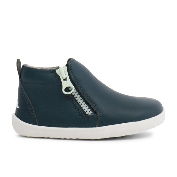 Bobux Step Up Tasman Boot Navy