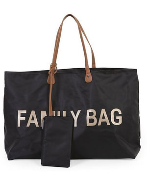 Family Bag, borsa weekend, Childhome