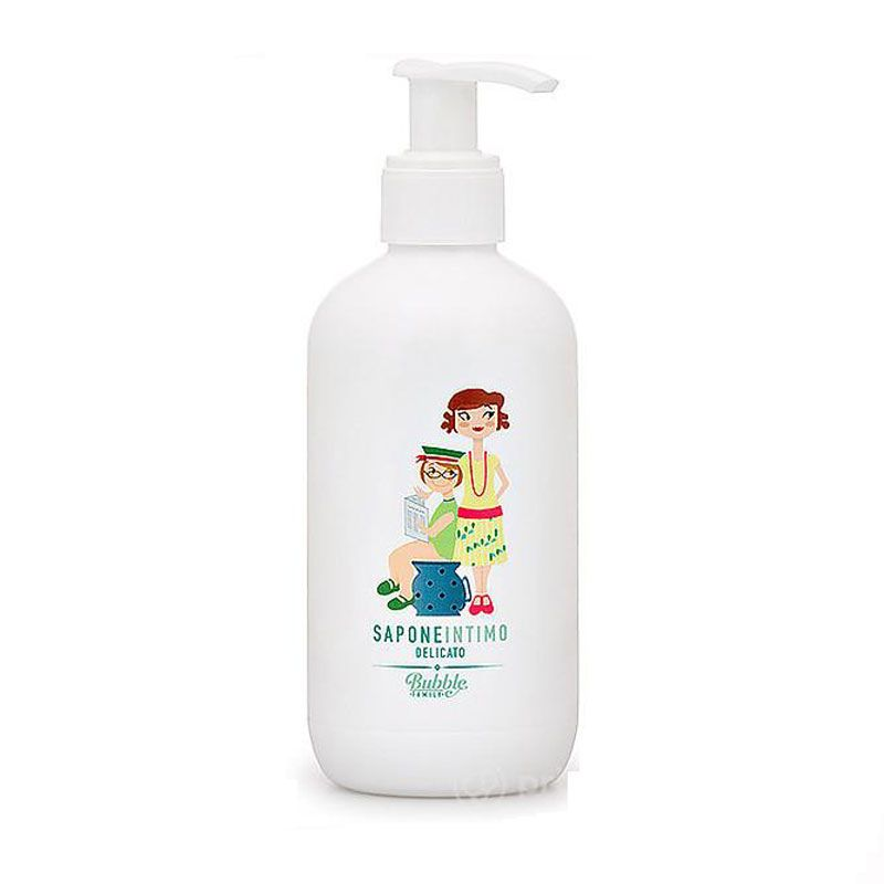 Sapone Intimo Bubble & Co. 250ml